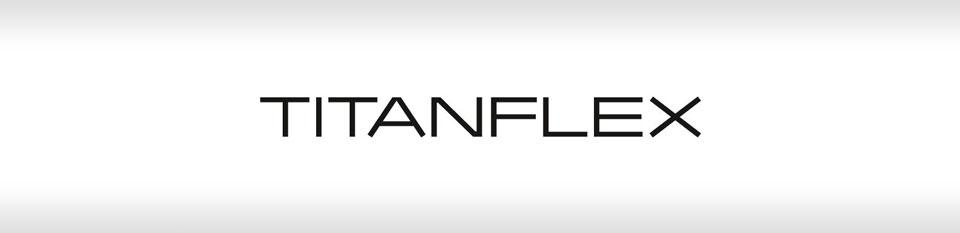Gafas graduadas Titanflex