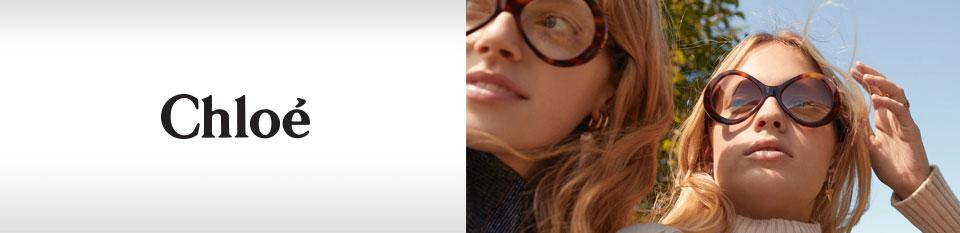Óculos graduados Chloé CE2743