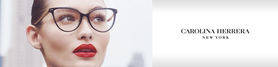 Optische Brillen Carolina Herrera New York VHN602M