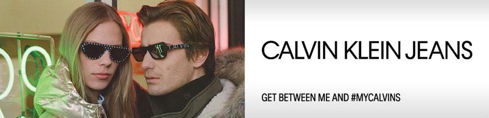 Gafas de Sol Calvin Klein Jeans CKJ19515S