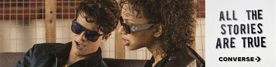 Óculos De Sol Converse SCO228