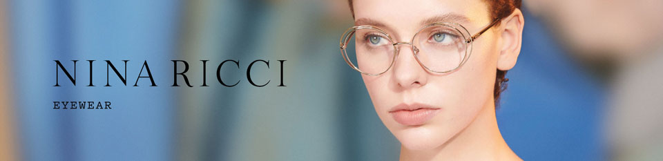 Optische Brillen Nina Ricci VNR233
