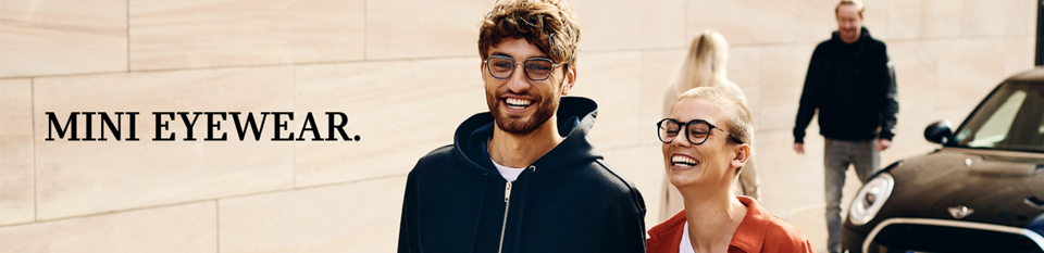 Mini Eyewear eyeglasses