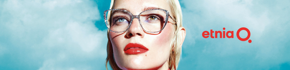 Óculos Graduados Etnia Barcelona Nancy
