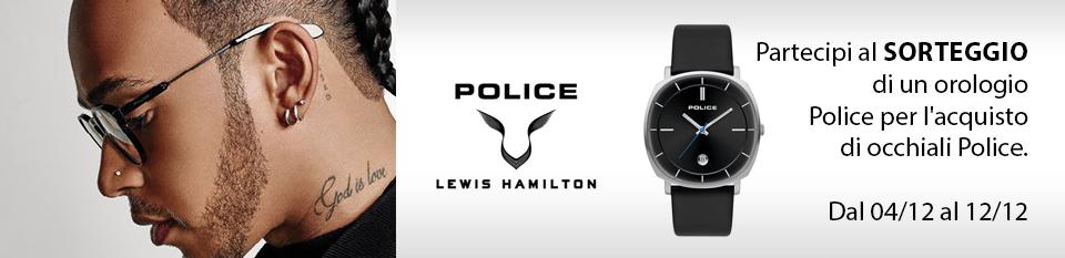 Occhiali Da Vista Police Lewis 10 SPLA31