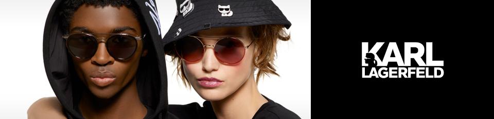 Óculos De Sol Karl Lagerfeld
