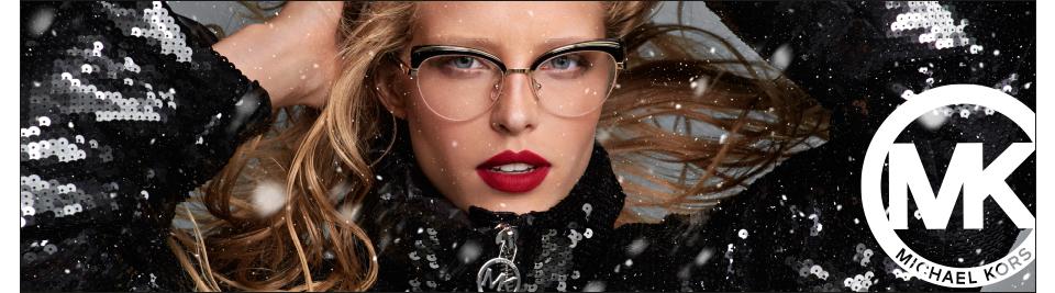Gafas graduadas Michael Kors MK3036