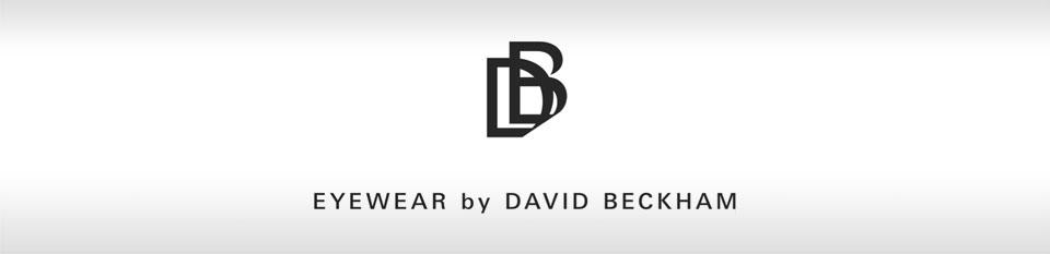 David Beckham sunglasses