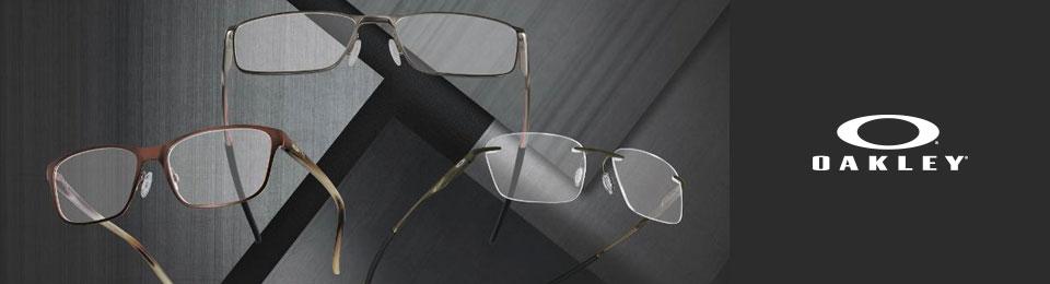 Prescription Glasses Oakley