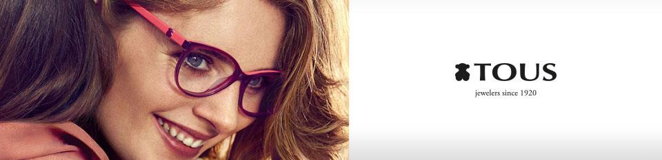 Prescription Glasses Tous - VTO980