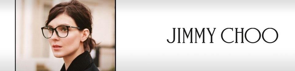 Lunettes De Vue Jimmy Choo JC191