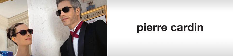 Pierre Cardin Sunglasses 6839/S - 8456/S