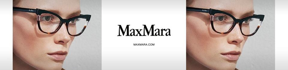 MaxMara Eyeglasses MM 1327