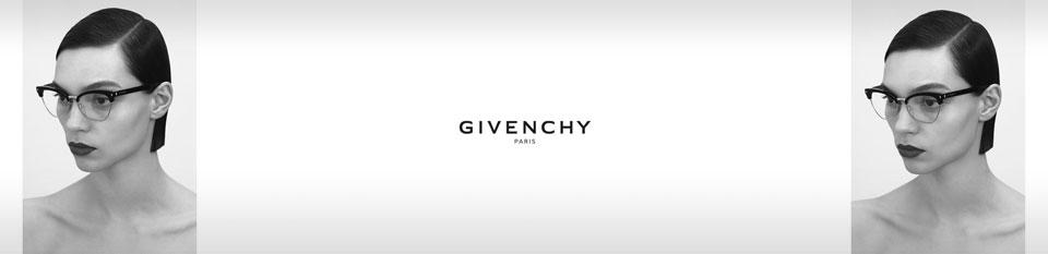Givenchy Eyeglasses GV 0064
