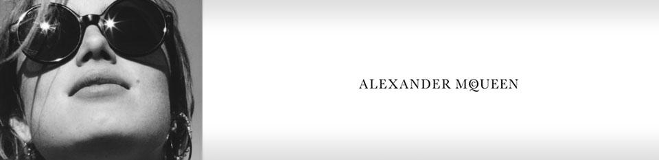 Alexander McQueen sunglasses AM0073S