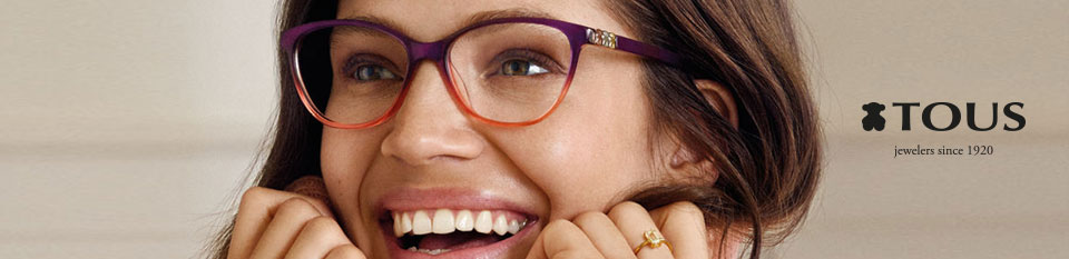 Optische Brillen Tous VTO973
