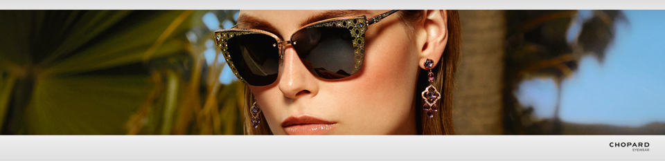 Sonnenbrillen Chopard SCHC19S
