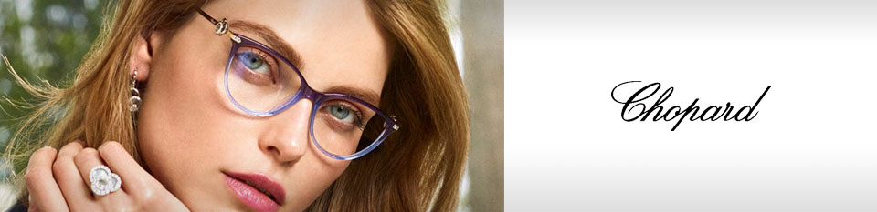 Chopard Prescription Glasses  VCH238S