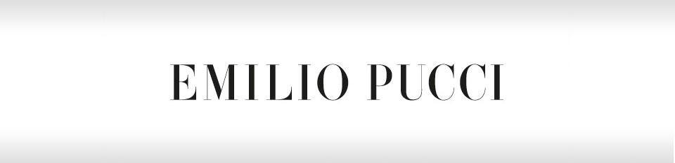 Optische Brillen Emilio Pucci