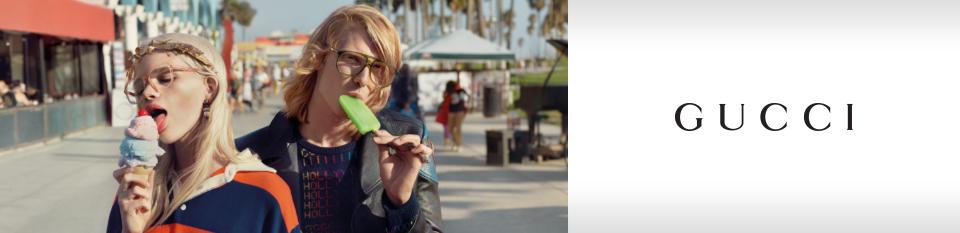 Gucci Prescription Glasses GG0259O - GG264O