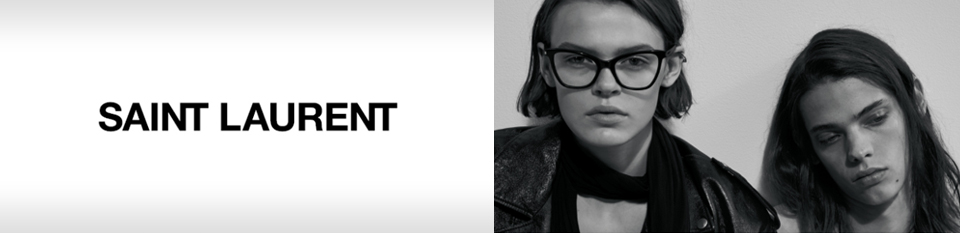 Saint Laurent Eyewear - SL 219