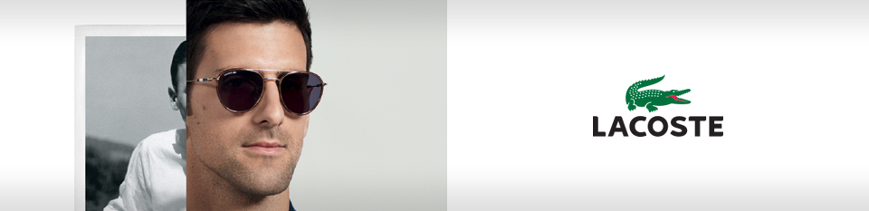 Gafas De Sol Lacoste L102SND