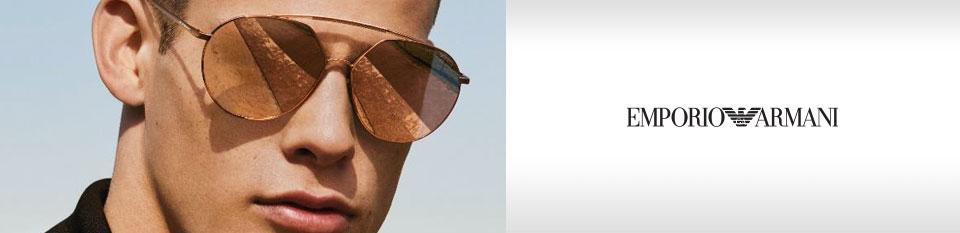Emporio Armani sunglasses EA2070