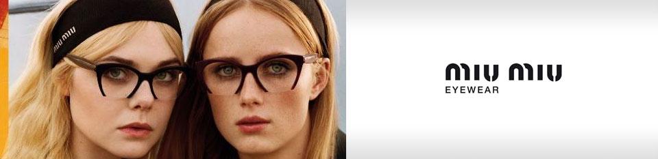 Optische Brillen MU 03QV