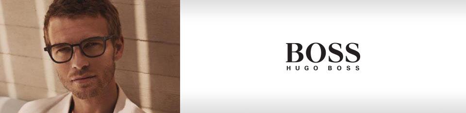 Lunettes De Vue Hugo Boss - BOSS 0969