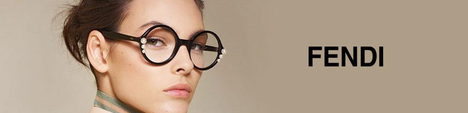 Óculos Graduados Fendi FF 0298