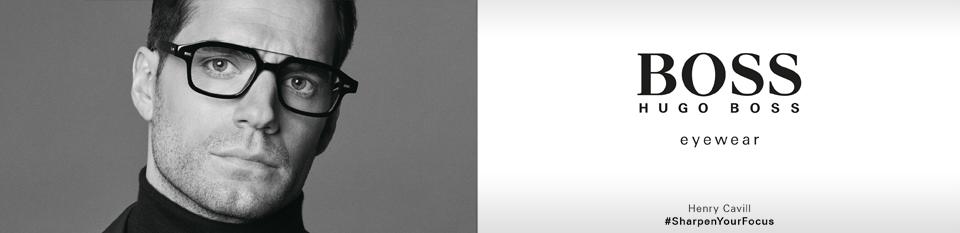 Occhiali Da Vista Hugo Boss - Boss 1001