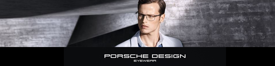 Occhiali Da Vista Porsche P8332