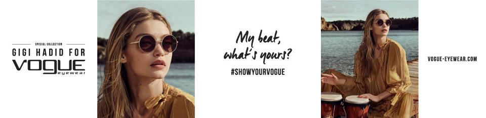 Occhiali Da Vista Gigi Hadid For Vogue Eyewear VO4085S