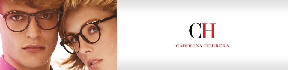 Óculos Graduados Carolina Herrera VHE802