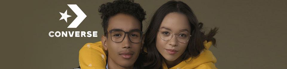 Gafas graduadas Converse