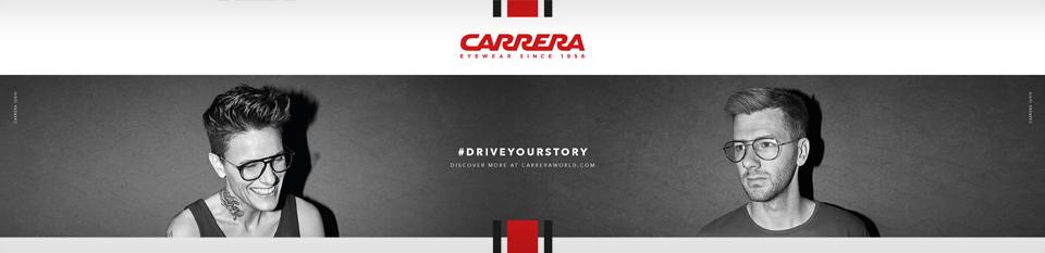 Optische Brillen Carrera 168/V