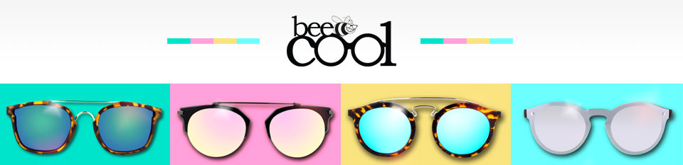 BeeCool sunglasses