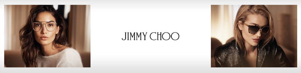 Lunettes De Soleil Jimmy Choo Leon/S