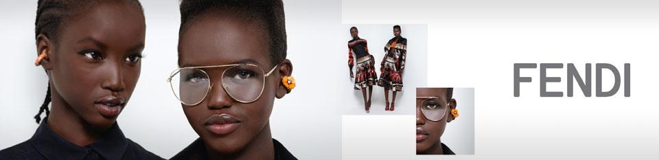 Optische Brillen Fendi FF 00352