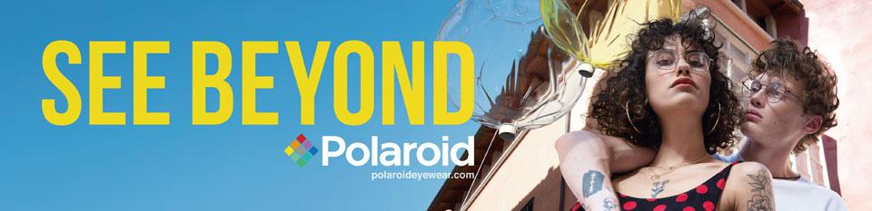 Gafas graduadas Polaroid PLD D360/G - PLD D362/G