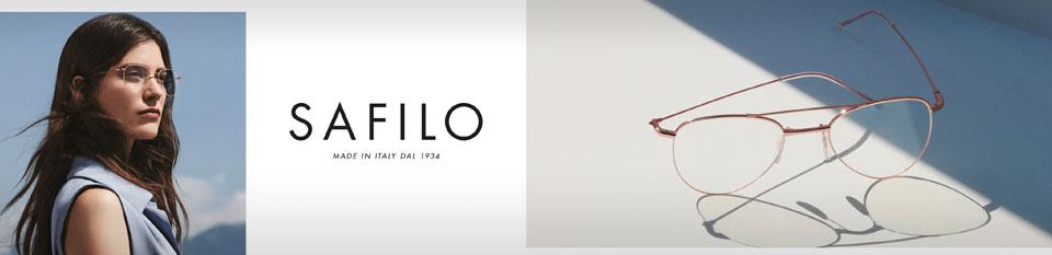 Safilo Linea 03 eyeglasses