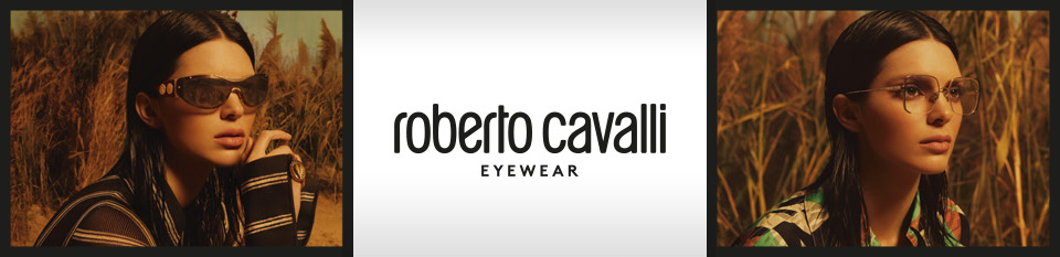Óculos Graduados Roberto Cavalli RC5085