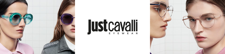 Occhiali Da Vista Just Cavalli JC0894