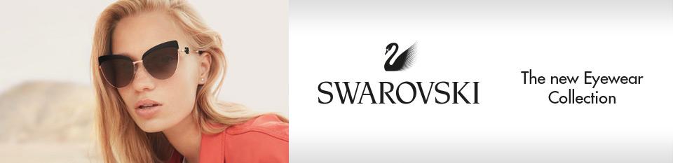 Sonnenbrillen Swarovski SK0220