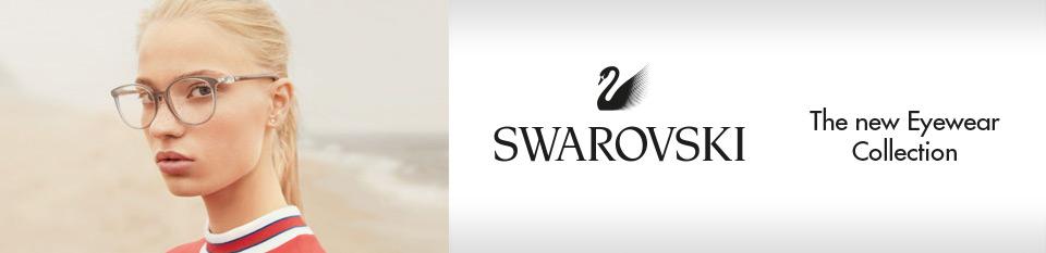 Óculos graduados Swarovski SK5310