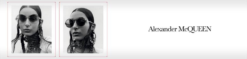 Occhiali Da Sole  Alexander McQueen AM0207S