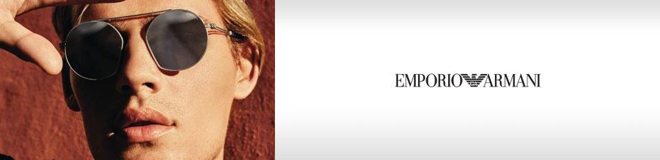 Lunettes De Soleil Emporio Armani EA2078