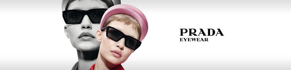 Sonnenbrillen Prada Conceptual