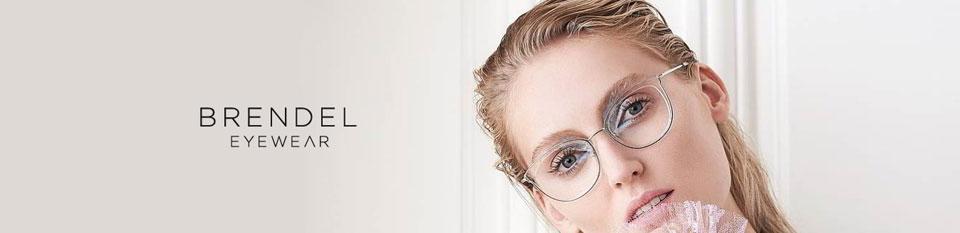 Óculos Graduados Brendel
