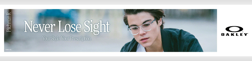 Oakley Pitchman R eyeglasses